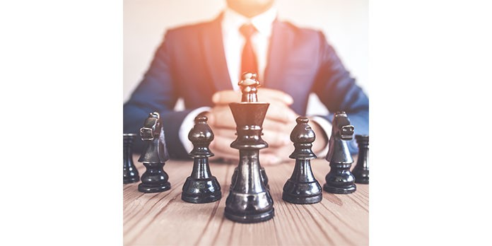 Les moyens pour établir une stratégie commerciale
