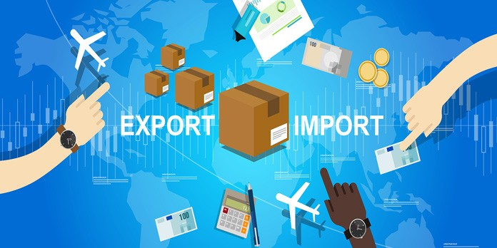 Les étapes de la création d'entreprise d'import-export