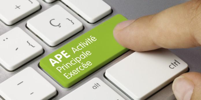 Tout ce qu'il faut savoir sur le code APE