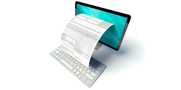Facture électronique, obligatoire ou facultative