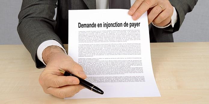 Ordonnance d'injonction de payer : quelle exécution ?