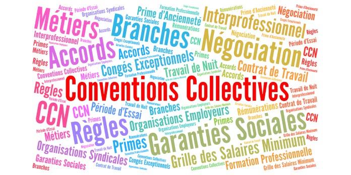 Convention collective et accord collectif : quelles différences ?