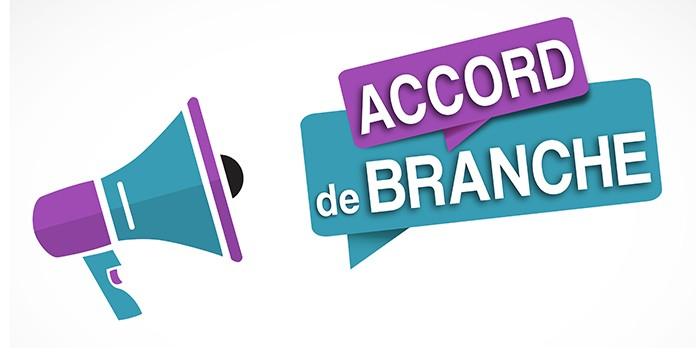 Comment définir un accord collectif de branche ?