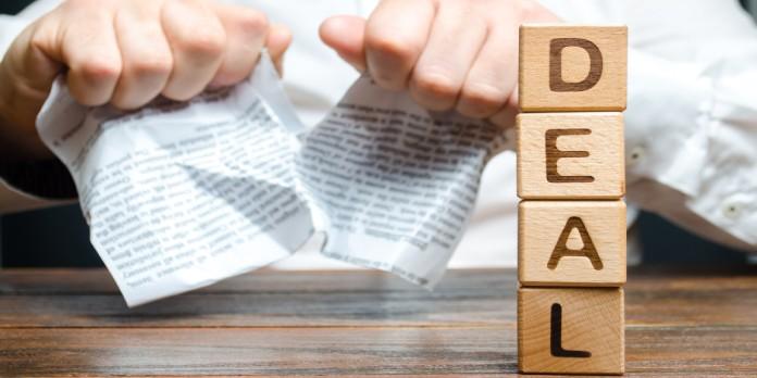 Droit des contrats : tout connaître sur les différentes sanctions d'inexécution