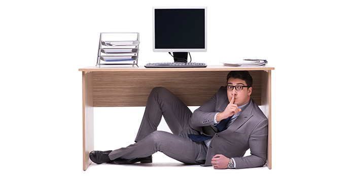 Les risques relatifs au recours au travail dissimulé