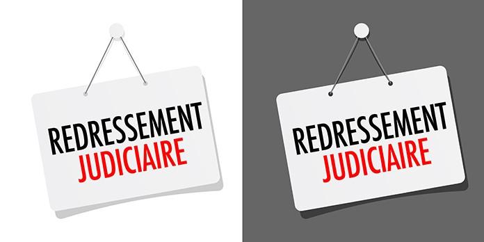 Le redressement judiciaire