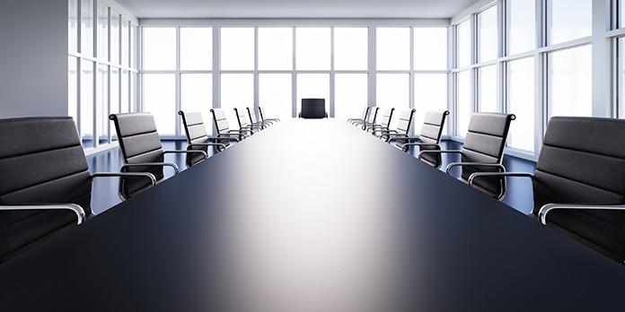 Conseil d'administration en association