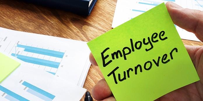 Évaluation du turnover dans une entreprise