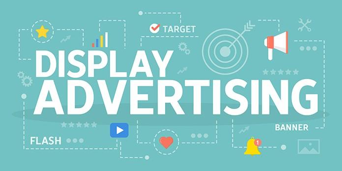 Les particularités de la publicité display
