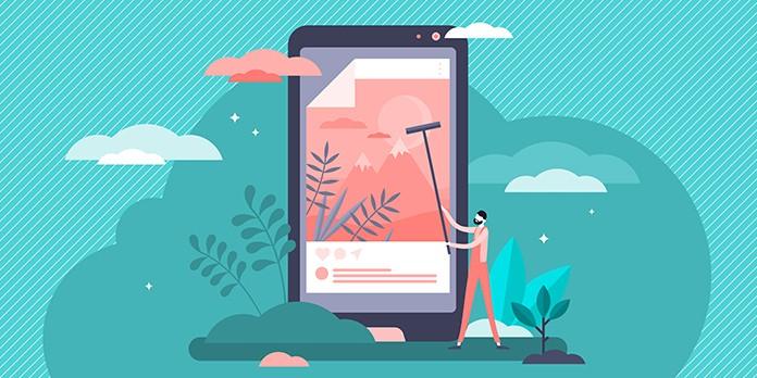 Les spécificités du marketing mobile