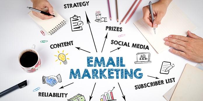 Email Marketing : qu'est-ce que c'est ?