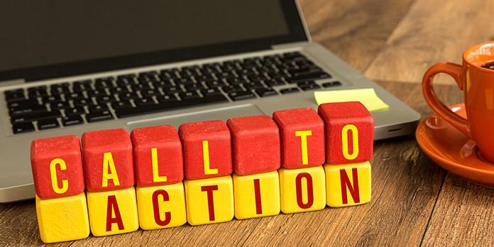 Comment procéder à la création d'un Call To Action ?