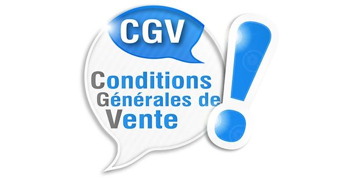 Les CGV assurent la qualité d'une relation commerciale