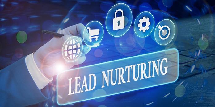 Comment définir le lead nurturing?