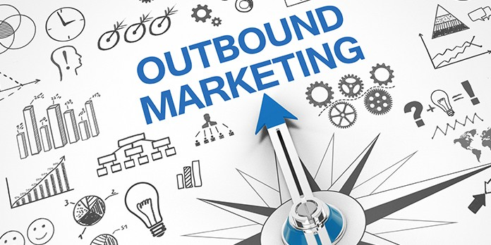 Comment definer l'outbound marketing ?