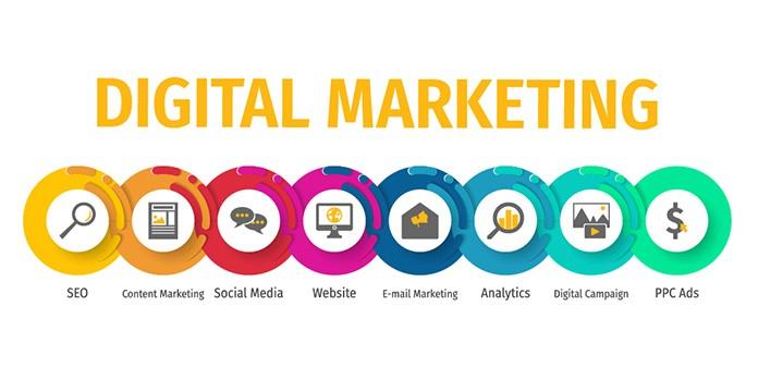 Le point sur le Marketing multicanal