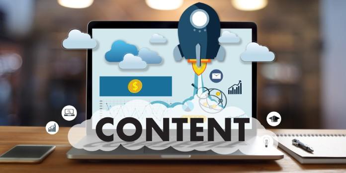 La stratégie de contenus pour accompagner la stratégie marketing