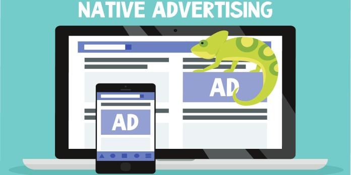 Publicité native : une nouvelle approche publicitaire plus performante