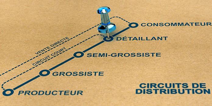 Pour mieux comprendre le circuit de distribution