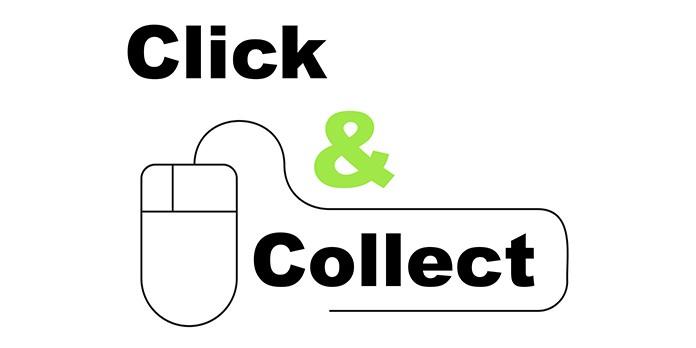 Découvrir les avantages du click and collect