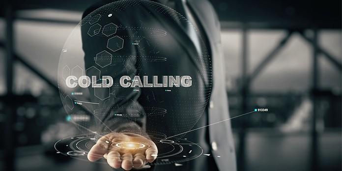 Comment définir le cold calling ?