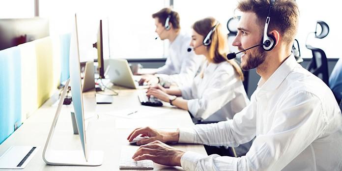 Création d'un service client : comment ça marche ?