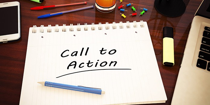 Qu'est-ce qu'un  Call To Action ou CTA ?
