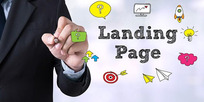 Comment définir une landing page ?