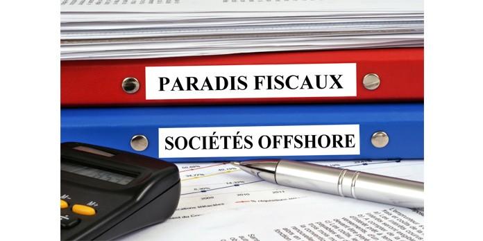 Les principes d'une société offshore