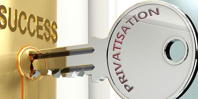 Privatisation d'une entreprise : les points à retenir