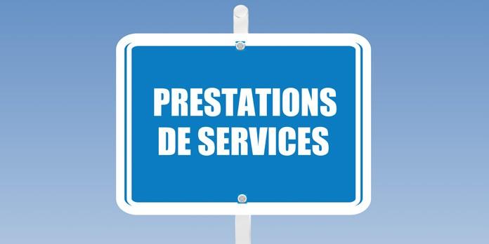 Prestation de service : définition et contrat
