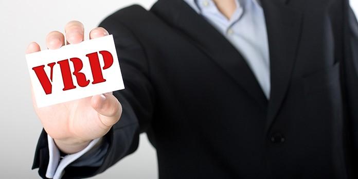 VRP : définition et avantages