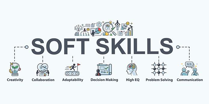 Parlons un peu des soft skills !