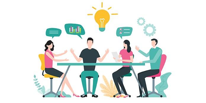 Les raisons pour organiser un brainstorming