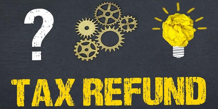 Quand la restitution d'impôt est-elle versée ?