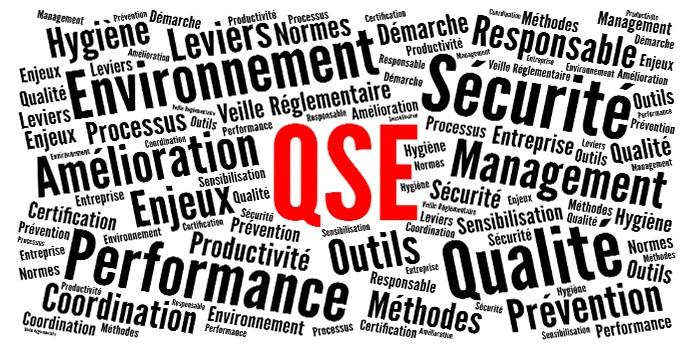 C'est quoi un responsable QSE ?