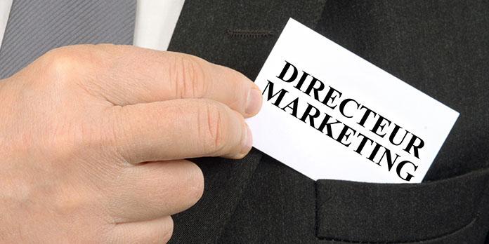 Quelles sont les missions d'un directeur marketing ?