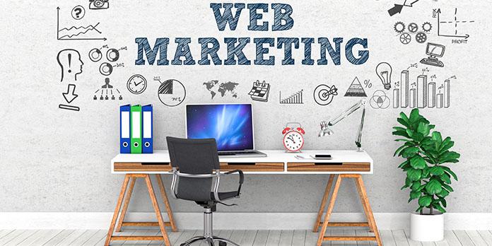 À quoi sert le webmarketing ?