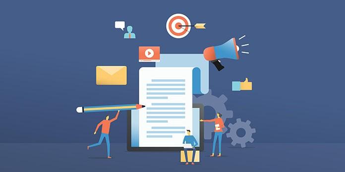 Quels sont les principaux objectifs du content marketing ?