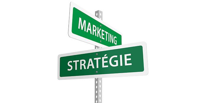 A quoi sert le marketing stratégique ?