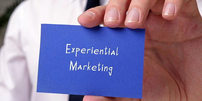 Le marketing expérientiel, c'est quoi ?
