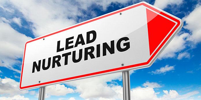 Le lead nurturning, c'est quoi ?