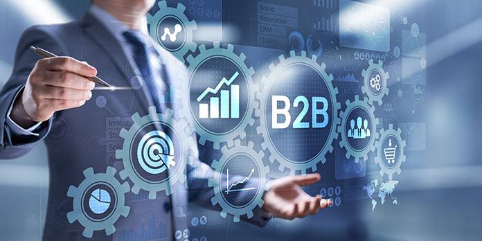 Qu'est-ce que le marketing B2B ?