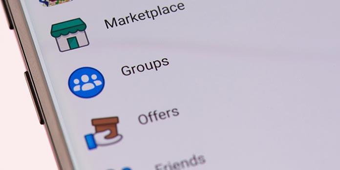 Quelles étapes suivre pour vendre sur la MarketPlace de Facebook.