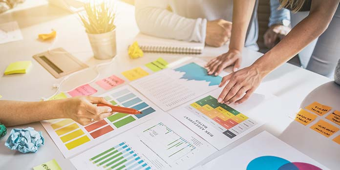 Quels KPI marketing utiliser pour son entreprise ?