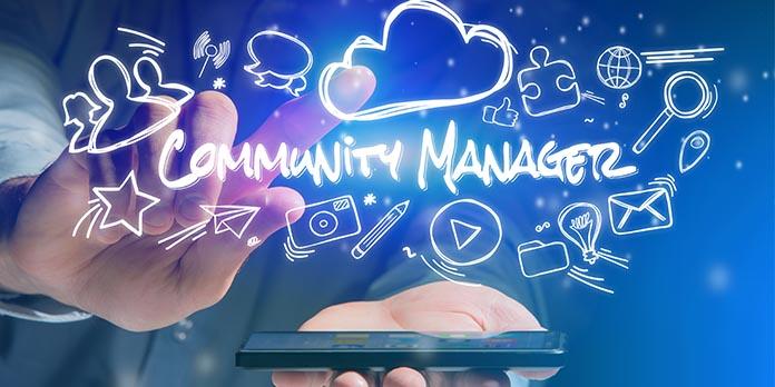 Community Manager : formation, mission et salaire