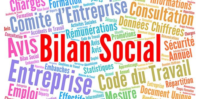 Tout savoir sur le bilan social