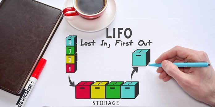 Tout savoir sur la méthode LIFO