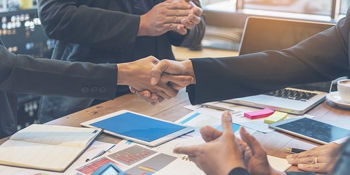 Comment faire  pour gérer une fusion d'entreprise ?