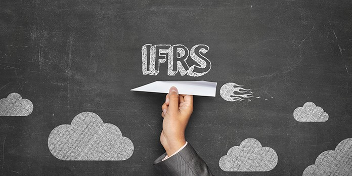 Quelle est la liste des normes IFRS ?